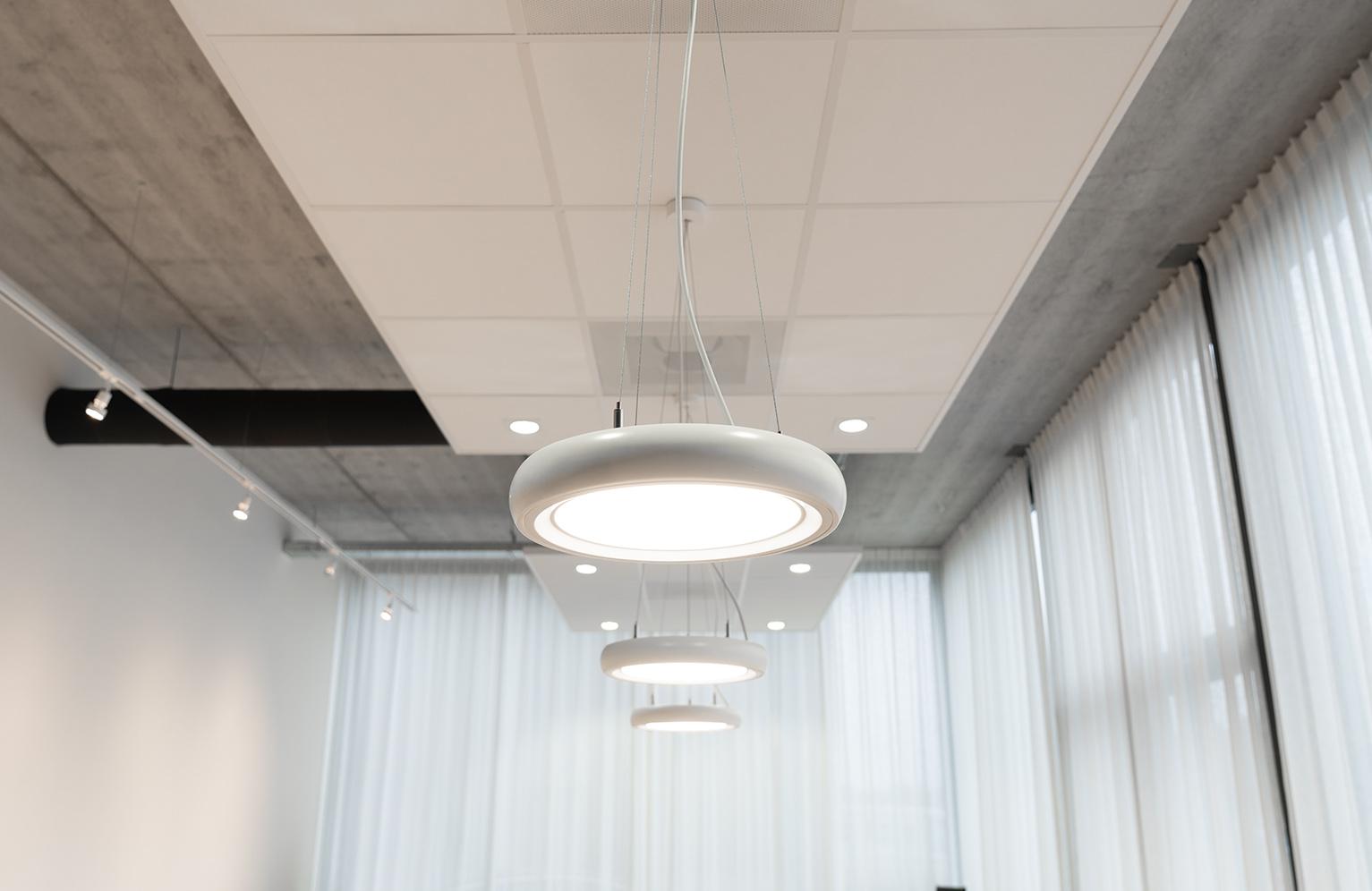 Designverlichting