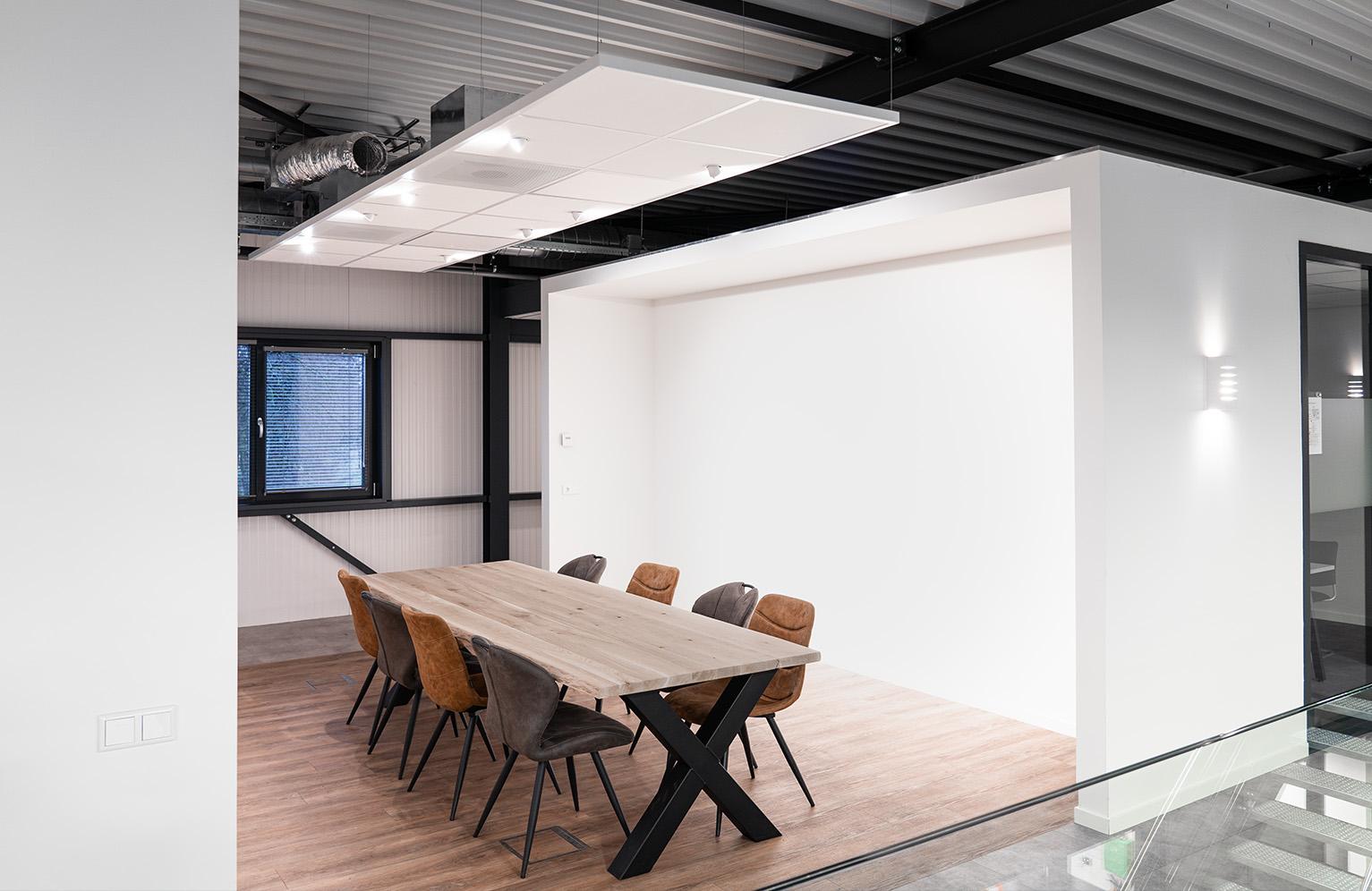 Plafondverlichting op maat